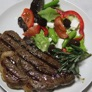 Great Nguni-X  Steak: Tender and rich with spicy flavours due to cattle foraging on natural vegetation